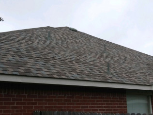 New roof Rockwall & Garland, TX