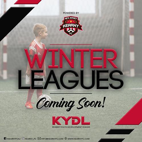Winter League 5v5