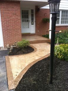 walkway resurfacing services