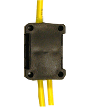 Tracer wire connector for IDC connectors