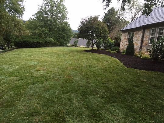 dream landscaping services roanoke va