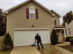 home cleaning greenville sc