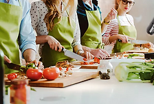 Private Whole Foods Cooking Class