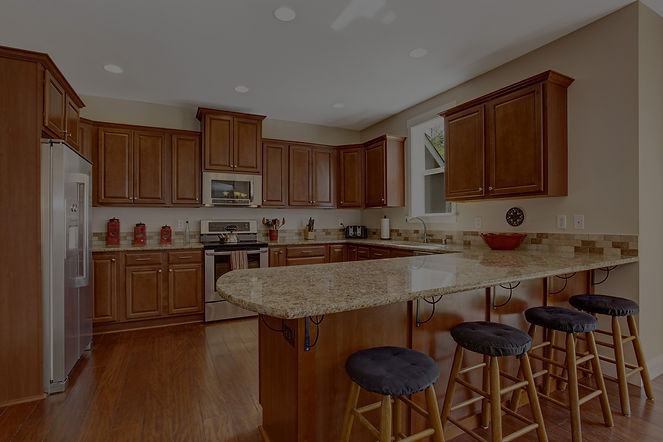 Home and kitchen remodeling in Brunswick OH