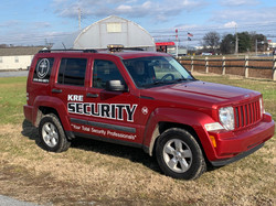 hiring security guards pa