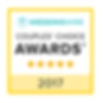 award winning wedding video company  2017