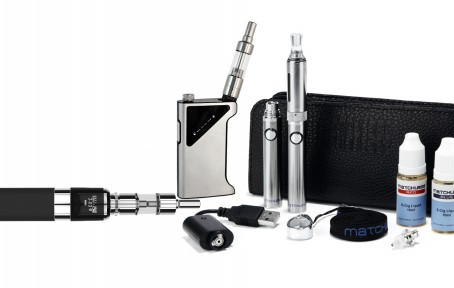 Vaping Myths - Busted