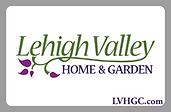 Lehigh Valley Home & Garden gift cards