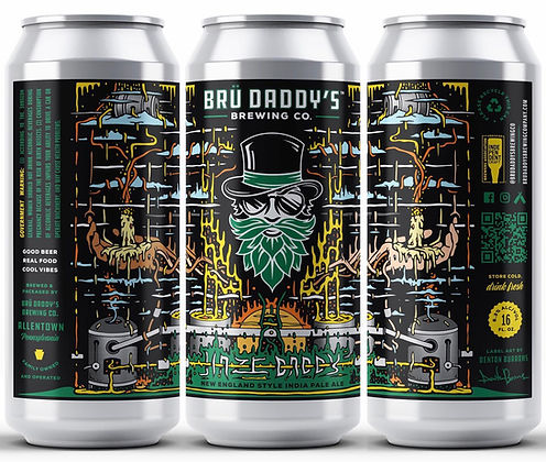 Canned Beer to Go in Allentown PA