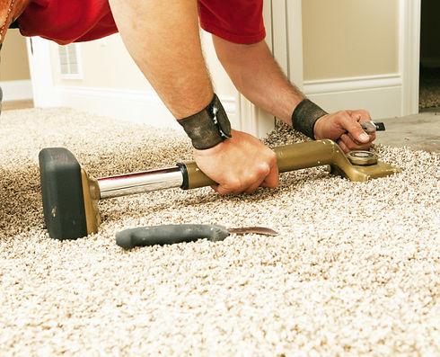 Carpet Repair Huntington Valley PA