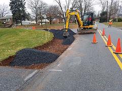 expert excavation service