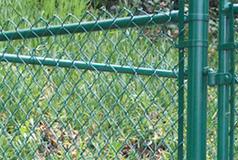 chain link fence installation san diego