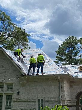 Roofing Contractors in Garland, TX