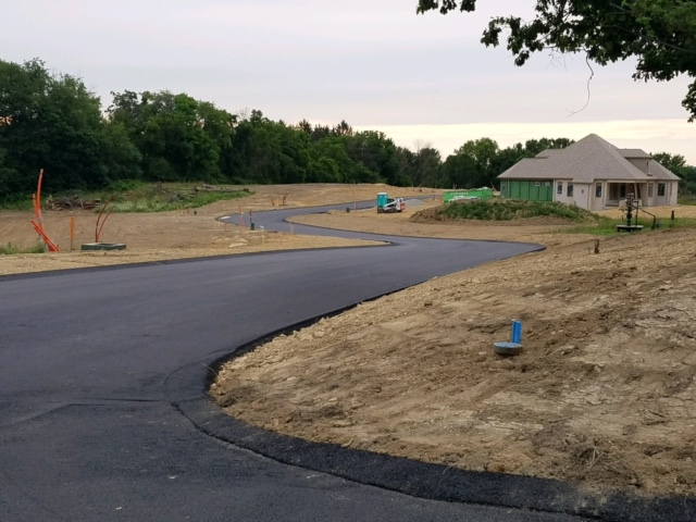 retention pond contractor western pa
