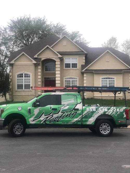 1 Roofing Contractors South Jersey M J Roofing