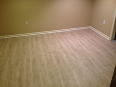 Carpet installed in Newtown PA home