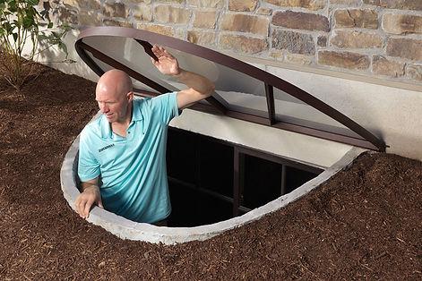 Basement & Foundation Repair Services in Kansas