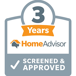 3 Year Home Advisor Screen & Approved