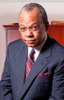 Choose Healthy Life Co-Chair Rev. Calvin Butts will Participate in Upcoming Town Hall Meeting