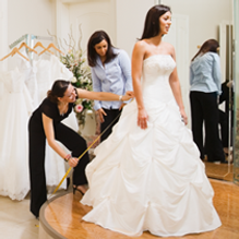 Wedding Dress Alterations Bethlehem PA