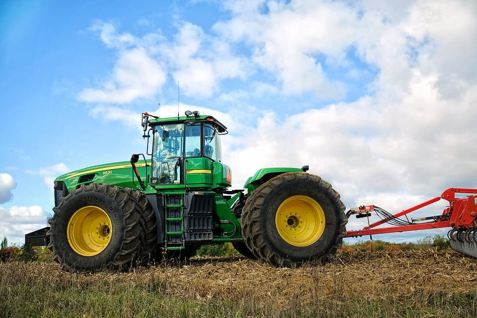 farm and agricultural insurance