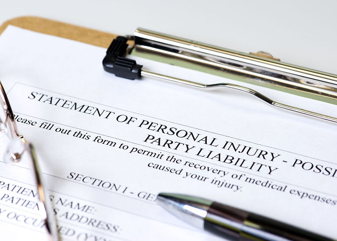 full and fair compensation for injury victims in PA
