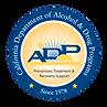 CDADP logo