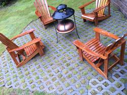 patio installation atlanta