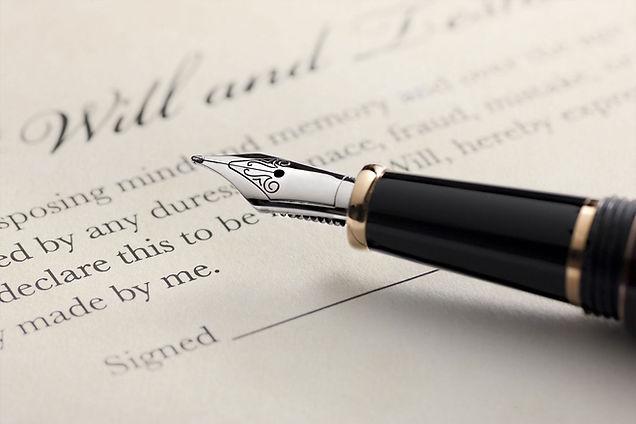 estate family settlement agreement pennsylvania