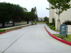concrete contractors near san diego