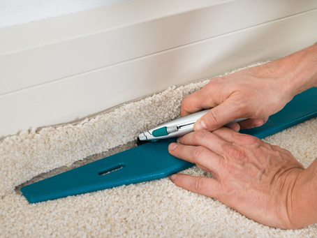 Smooth Talk: How We Restore Your Wrinkled Carpets