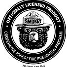 smokey bear licensed products