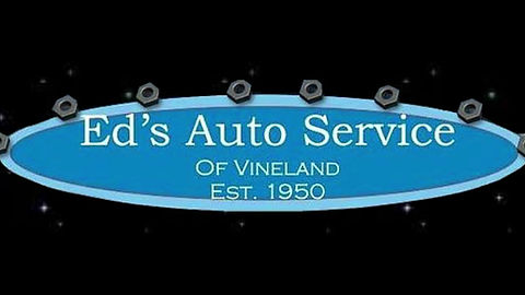 ed's auto repair mechanic near vineland nj
