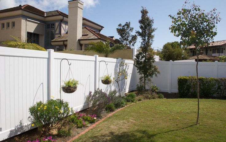fence installation san diego