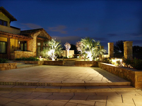 Outdoor Lights Tips for Beginners