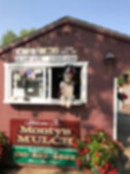 Monty's Mulch supply in douglassville pa