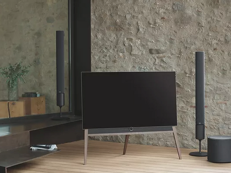 3 Reasons to have a home theater