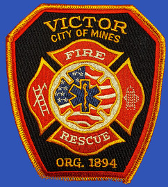 Victor CO Fire Department