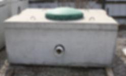 concrete tanks for sale iowa