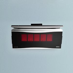 Platinum Smart-Heat™ Gas
