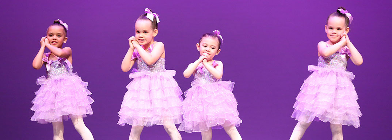 ballet classes near kent wa