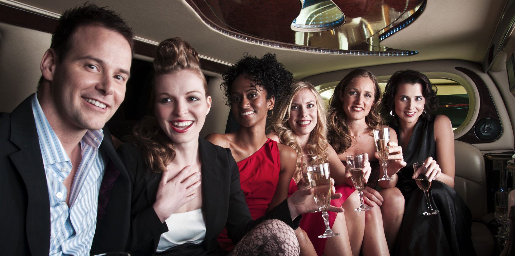 Special Occasion limousine rental
