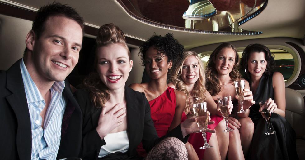Special Occasion limousine rental philadelphia