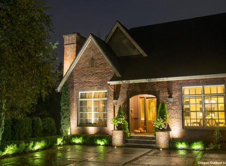 Low Voltage Landscape Lighting Products