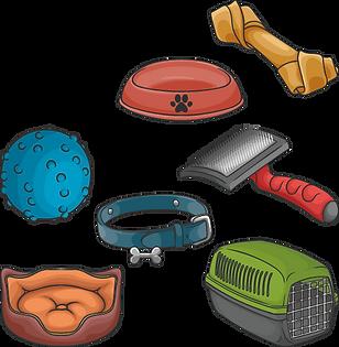 pet supplies in grapevine tx