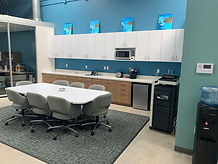 Gildred Leasing Office constructed by RJN Construction
