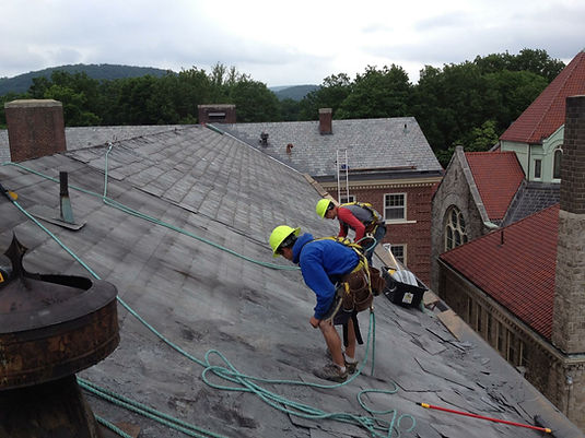 roofing company in hazelton pa