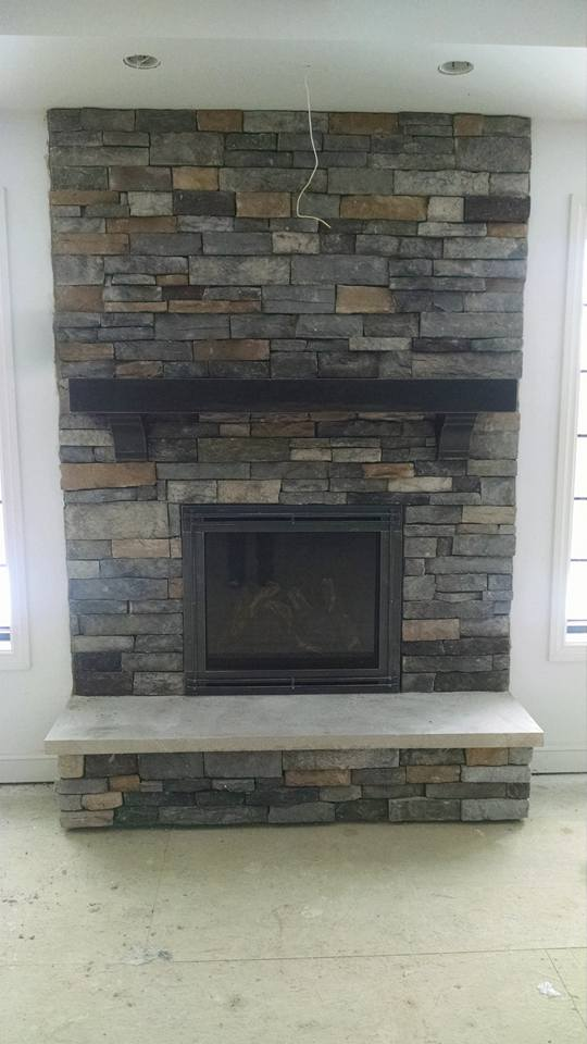fireplace repair near pittsburgh