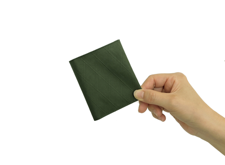 New Color Minimalist Wallet