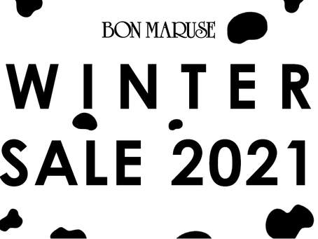 WINTER SALE 2021